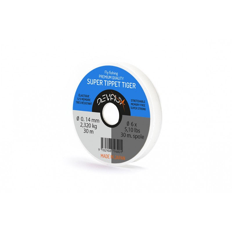 NYLON SUPER TIPPET 30M